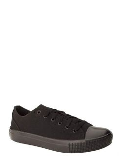Unisex Kitch Canvas Shoe