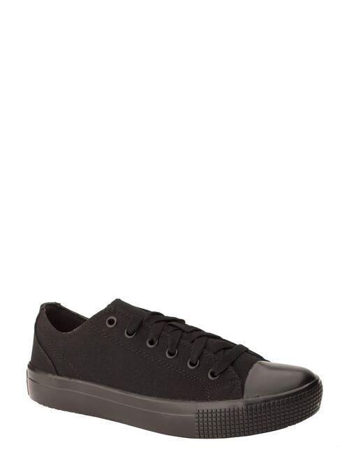 Tredsafe Unisex Kitch Canvas Shoe