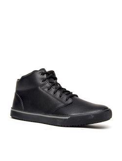 Mid Rig Slip-resistant Shoes (unisex)