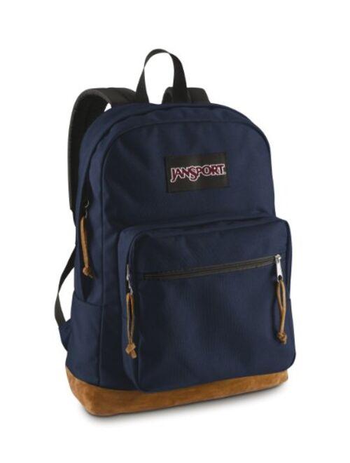 JanSport Right Pack- Originals (Navy)