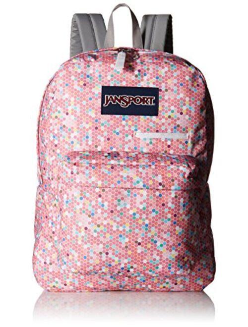 JanSport Digibreak Confetti Backpack