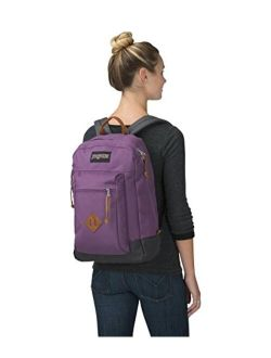 Reilly Purple Frost Backpack