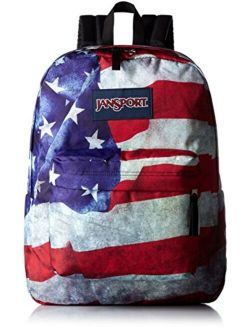 Mens Classic Mainstream High Stakes Backpack