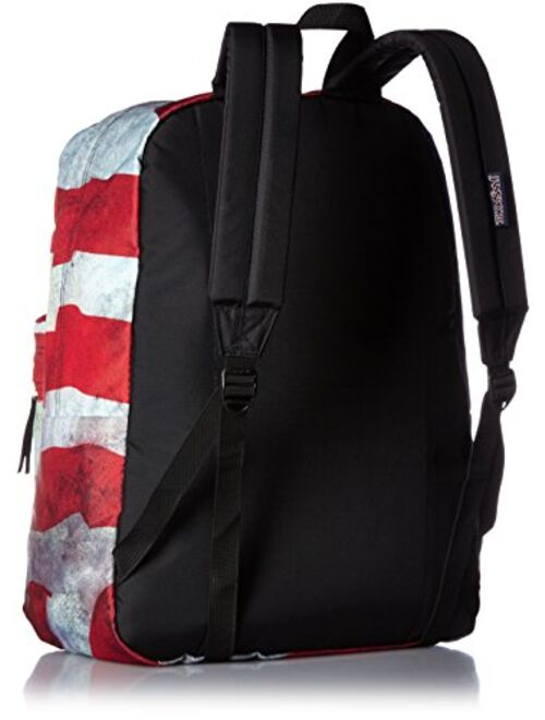 JanSport Mens Classic Mainstream High Stakes Backpack