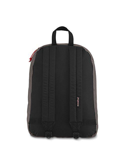 JanSport Freedom Backpack - Grey Horizon