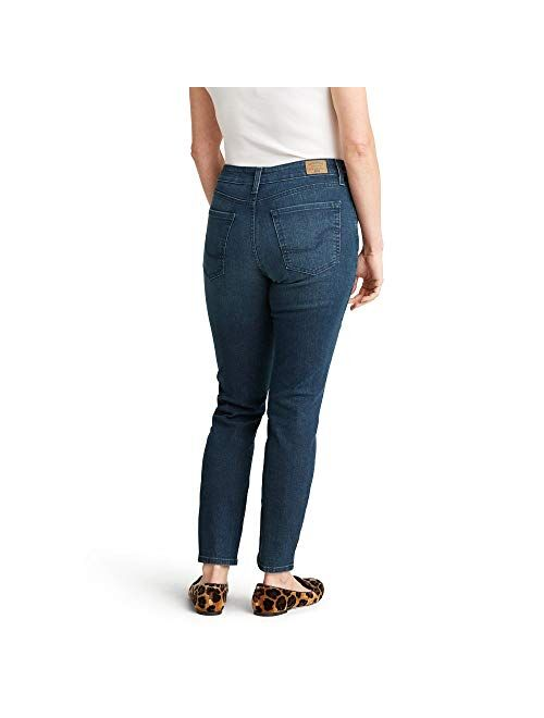Signature by Levi Strauss & Co. Gold Label Women's Totally Shaping Skinny Jeans