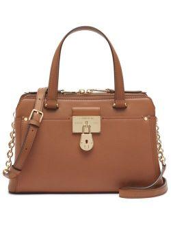 Camille Organizational Daytona Satchel Bag