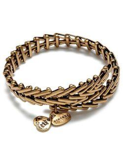 Gypsy 66 Bracelet - Rafaelian Gold Finish - Vw112rg