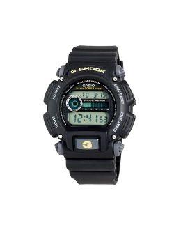 Men's Illuminator G-shock Digital Chronograph Watch - Dw9052-1bcg
