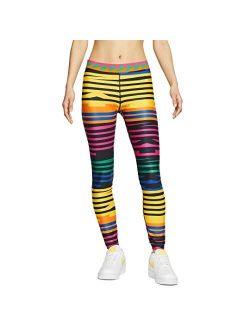 Sportswear Nsw Women's Printed Leggings Cj9976-674