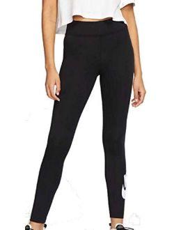 Leg-a-see High Waisted Futura Women's Leggings Cj2297-011