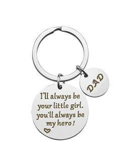Drive Safe Keychain I Need You Here With Me Gifts for Husband Dad Boyfriend Gifts Valentines Day Father's day Birthday Gift