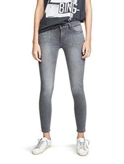 DL1961 Women's Emma Power Legging Skinny Jeans