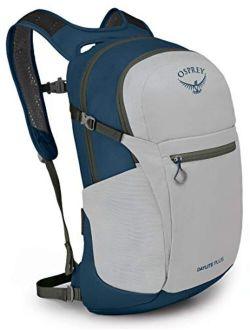 Daylite Plus Daypack, Aluminum Grey, One Size