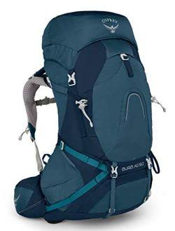 Aura Ag 50 Women's Backpacking Backpack