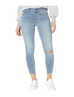 Women's High Rise Bridgette Skinny Jean