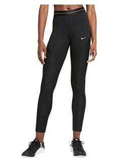 Women's Leggings Polyester/spandex Blend Training