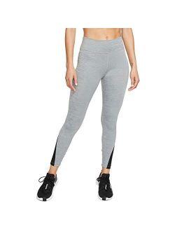 Womens Yoga 7/8 Tight Womens Bv4568-056