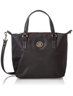 Women's Poppy Small Tote Top-handle Bag