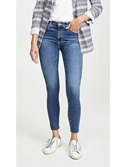 AG Women's The Farrah Skinny Jeans