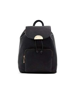 Women's Bethenny Handbags Backpack, Black