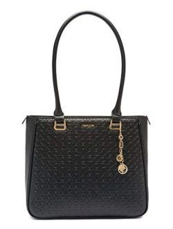 Marybelle North/south Top Zip Tote