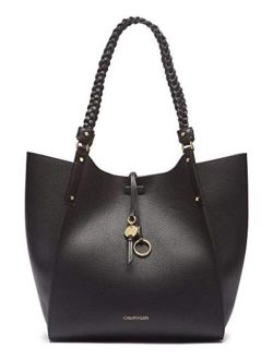 Shelly Rocky Road Novelty Large Tote