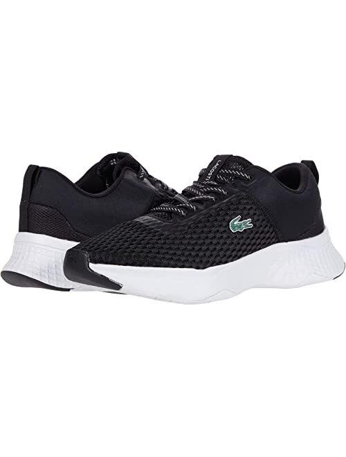 Lacoste Men's Court Drive Lace-Up Sneaker