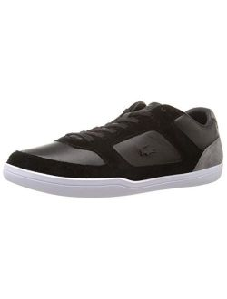 Men's Court-minimal Sneaker Fashion