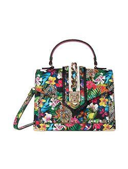Baro Multicolor Handbag