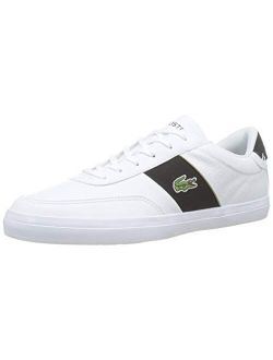 Court-master 319 6 Mens Navy/white Sneakers