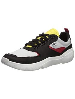 Men's Wildcard Lace-up Sneaker