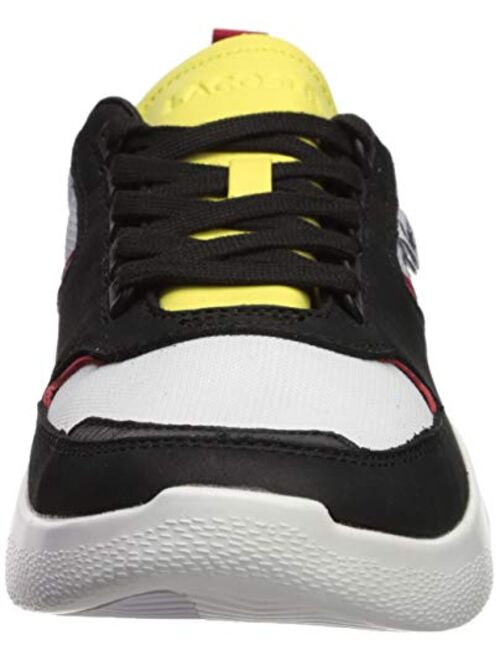 Lacoste Men's Wildcard Lace-Up Sneaker