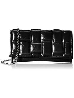 Tangled Clutch With Chain