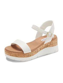 Women's Kimmie Espadrille Wedge Sandal