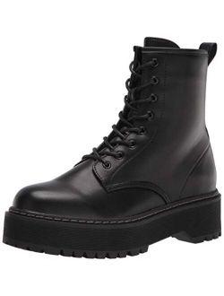 Women's Bettyy Combat Boot