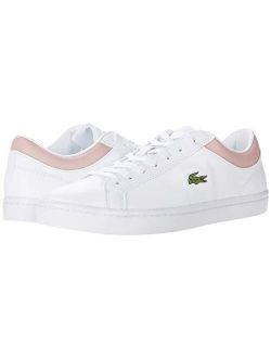 Straightset 0120 1 Lace-up Sneakers
