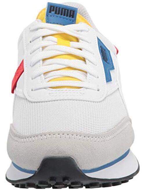 PUMA Men's Future Rider Sneaker