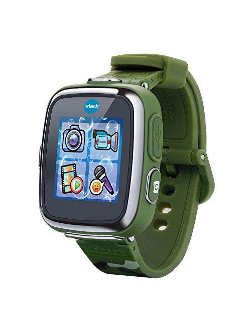 VTech Kidizoom Smartwatch DX, Purple