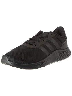 Men's Lite Racer 2.0 Sneaker, Core Black/core Black/footwear White