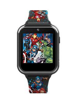 Avenger Touchscreen Interactive Smart Watch (model: Avg4597az)