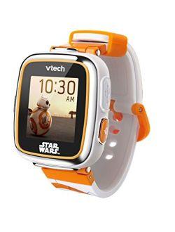 Kidizoom Smartwatch Star Wars Bb-8 Toy