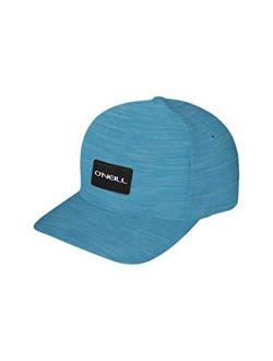 Men's Flexfit Cotton Logo Hat