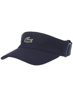 Men's Sport Petit Pique Golf Visor Cap