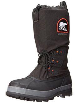 - Men's Bear Xt Insulated Winter Boot