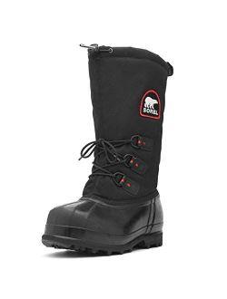 - Men's Glacier Xt Insulated Winter Boot