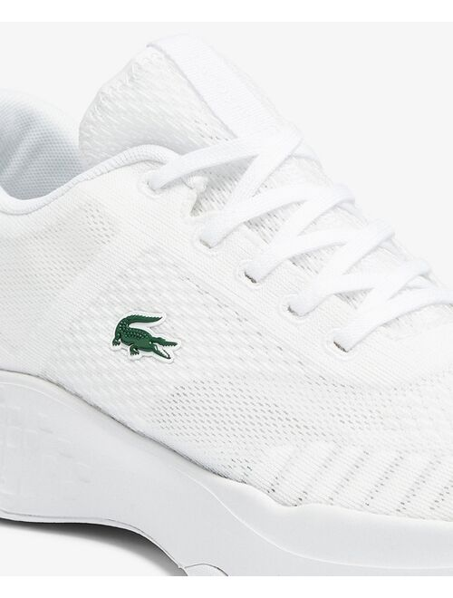 Lacoste Men's Court-Drive Fly Lace-Up Sneakers