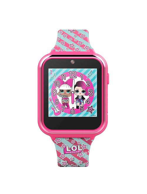 L.O.L. Surprise! iTime Kids Smart Watch, 40 MM
