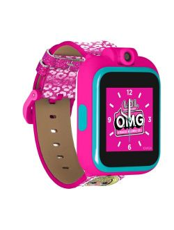 LOL Suprise! O.M.G. Smartwatch: Learning For Girls (Lady Diva Print)