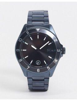 Men's Bracelet Analog Watch In Navy